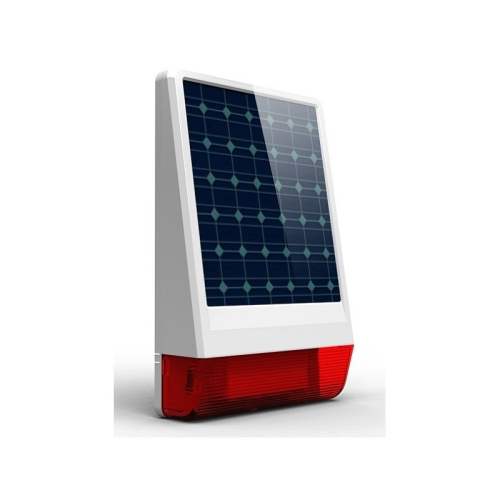 M2B-Solar Power Sirene Funk