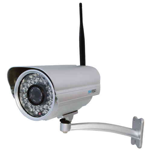 Inkovideo IP Außenkamera V-116HD ONVIF Full HD