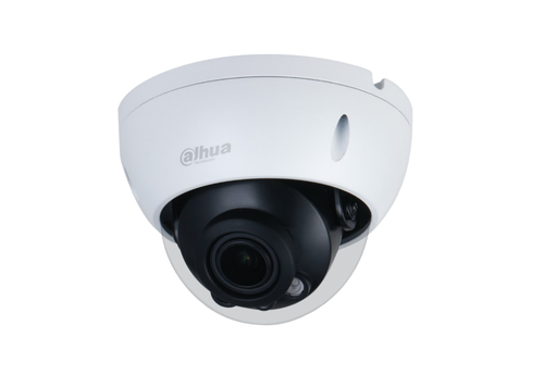 Dahua 4MP Dome Kamera H.265, Starlight, Nachtsicht ~40m, IK10, IP 67, Micro SD, PoE